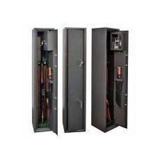 Шкаф оружейный БТС-22