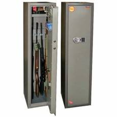 Шкаф оружейный Сафари EL