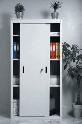 Шкафы экономящие пространство.
