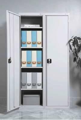 Удобное хранение документов в архивных шкафах серии ШХА.