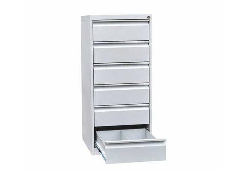 Картотечный шкаф ШК-6 (А5)