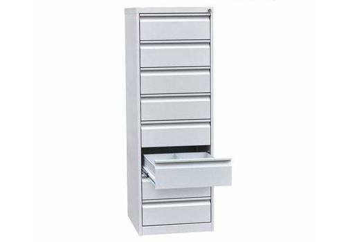 Картотечный шкаф ШК-8 (А5)